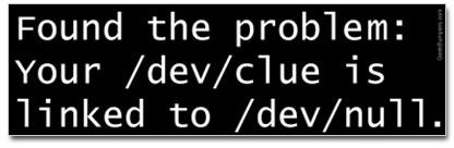 Dev Clue