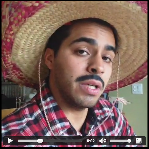 "They call me Juan. They call me Jose... ""Real Mexicans. That is my name"""